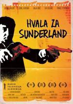 Thanks for Sunderland