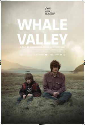 Whale Valley (S)