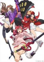 Hyakka Ryouran Samurai Girls (Serie de TV)