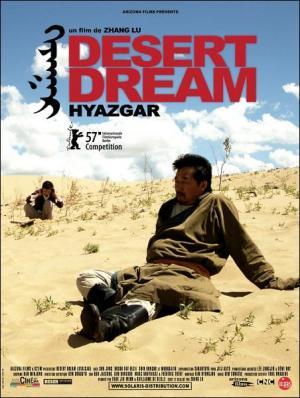 Sueños del desierto