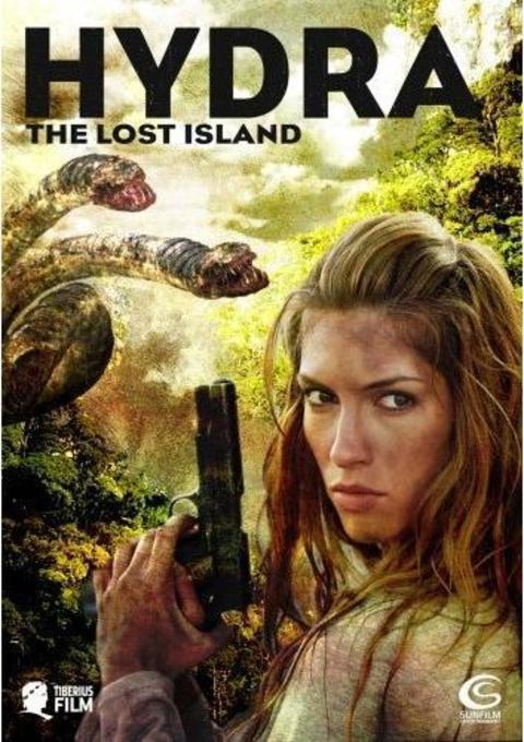 Lost Island Film