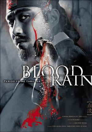 Raining Blood Film
