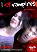 I <3 Vampires (Serie de TV)