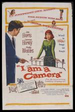 Soy una cámara
