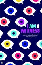 I Am a Witness (C)