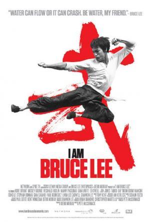 Yo soy Bruce Lee (TV)