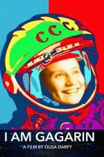 I am Gagarin