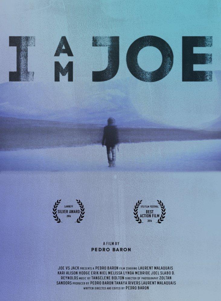 Joe (2013) [1080p] [Latino] [MEGA]