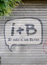 I + B, Ir más a los bares (Serie de TV)