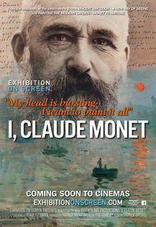 Yo, Claudio Monet