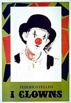 Los Clowns (TV)
