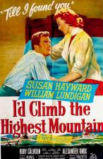 I'd Climb the Highest Mountain