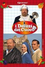 I delitti del cuoco (Serie de TV)