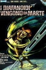 I diafanoidi vengono da Marte (The War of the Planets) - Gamma I Quadrilogy Vol. 2