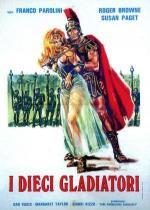 Los diez gladiadores