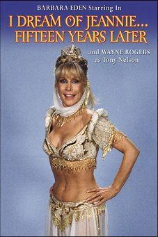 I Dream of Jeannie... Fifteen Years Later (TV) (TV)