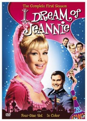I Dream of Jeannie (TV Series) (Serie de TV)