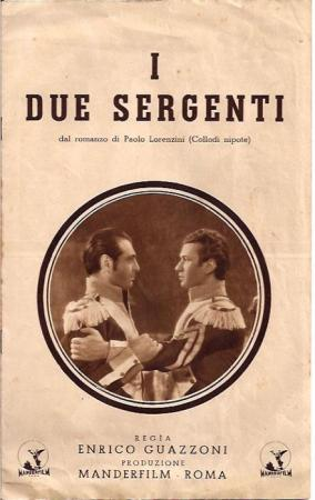 The Two Sergeants