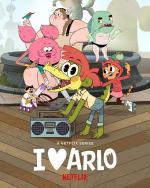 I Heart Arlo (AKA I [Heart] Arlo) (Serie de TV)