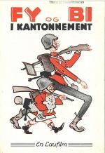 I Kantonnement