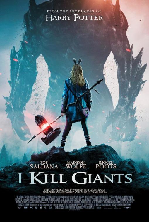 Cazadora de gigantes [2017][Esp Latino][1080p][MEGA]