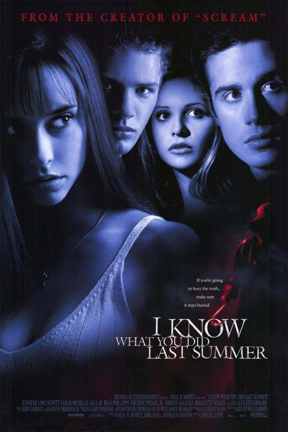 I Know What You Did Last Summer (1997) ()