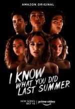 I Know What You Did Last Summer (TV Series)