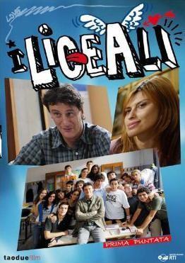 I liceali (TV Series) (Serie de TV)