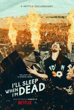 Dormiré cuando me muera