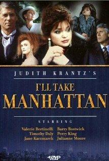 I'll Take Manhattan (Miniserie de TV)