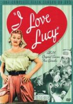 Te quiero, Lucy (Serie de TV)