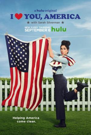 I Love You, America (Serie de TV)