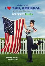 I Love You, America (TV Series)