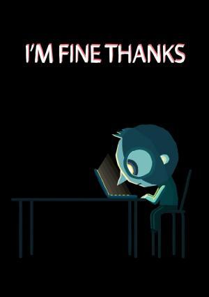 Estoy bien, gracias (I'm Fine Thanks)