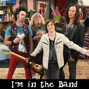 I'm in the Band (Serie de TV)