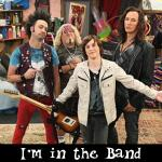 I'm in the Band (TV Series)