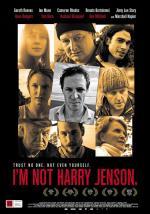 I'm Not Harry Jenson