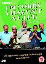 I'm Sorry I Haven't a Clue (TV)