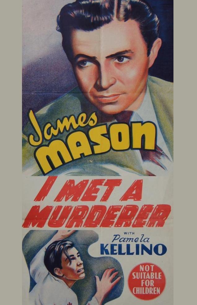 i met a murderer 1939 filmaffinity