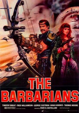 Los nuevos bárbaros