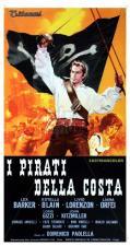 Los piratas de la costa