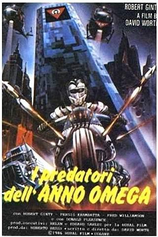 Warrior of the Lost World 1983 FilmAffinity
