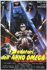 I predatori dell'anno omega (Warrior of the Lost World)