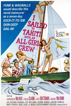 I Sailed to Tahiti with an All Girl Crew