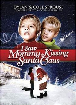 I Saw Mommy Kissing Santa Claus (Die Weihnachtsmann-Affäre)