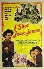 Balas vengadoras (Yo maté a Jesse James)