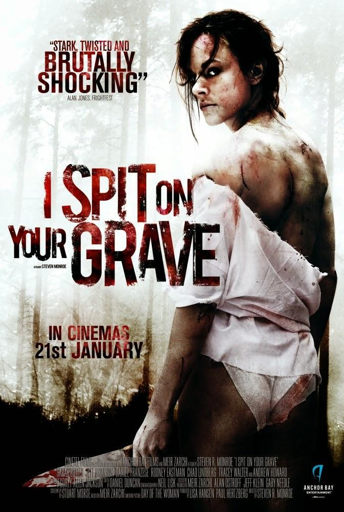 i spit on your grave 2010 filmaffinity