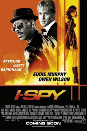 Soy espía