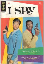I Spy (TV Series)