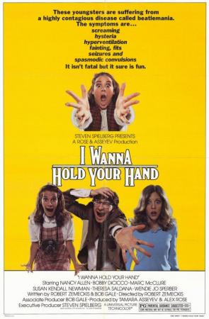 Locos por ellos (I Wanna Hold Your Hand)